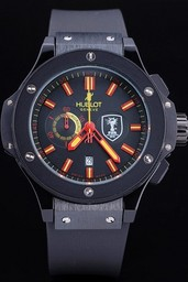 Perfect Fake Hublot édition limitée AAA Montres [ P3I1 ]