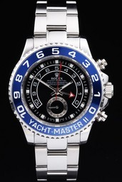Faux magnifiques Rolex Yachtmaster II Montres AAA [ A2L2 ]